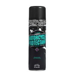 Protector con PTFE (teflon) Muc-Off Motorcycle Protectant Spray 500ml