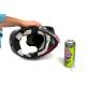 Espuma limpiador antibacteriano Muc-Off Helmet Foam Fresh Spray 400ml