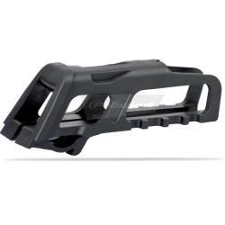 Guía Cadena Polisport Honda CRF 250/450 R 07-10 Negro