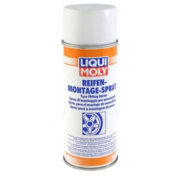 Spray de Montaje para Neumáticos 400ml