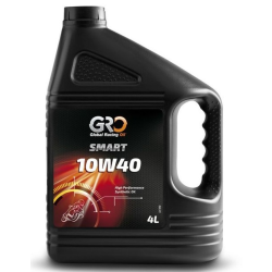 Aceite GRO Global Smart 10W40 4 L