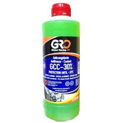 Anticongelante GRO Long Time 30% 1 Litro