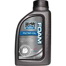 Aceite Bel Ray Filtros de Aire 1L