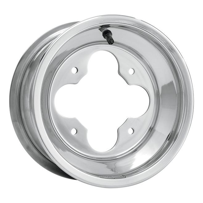 Llanta Delantera DWT A5 Aluminio...
