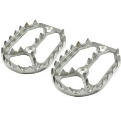 Base Dentada Aluminio Estriberas Apico Pro-Bite (2uds.)