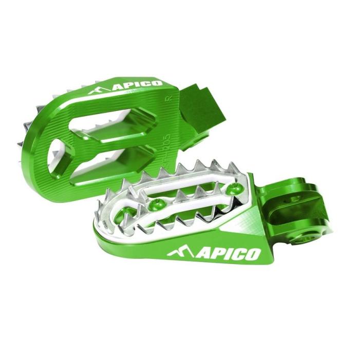 Estriberas Apico Pro-bite Kawasaki KX...
