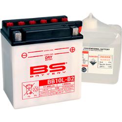 Batería BS BB10L-B2