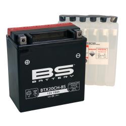Batería BS BTX20CH-BS