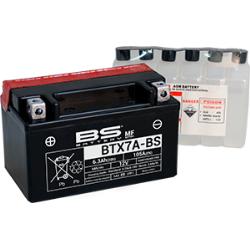Batería BS BTX7A-BS