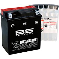Batería BS BTX7L-BS