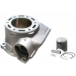 Cilindro Gas Gas EC 125