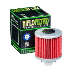 Filtro de Aceite Hiflofiltro Honda TRX 125 A 87-88