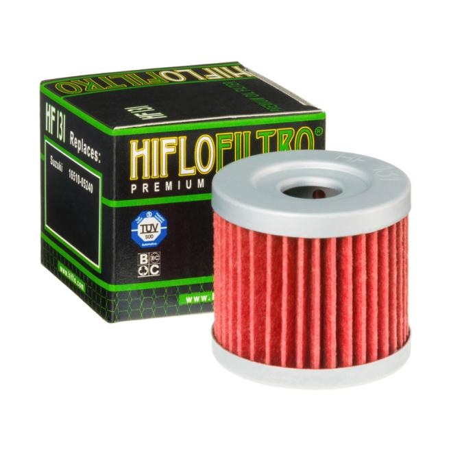 Filtro de Aceite Hiflofiltro Suzuki...