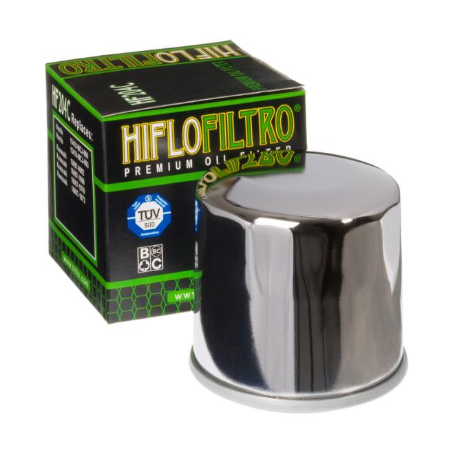 Filtro de Aceite Hiflofiltro Kawasaki...