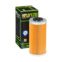 Filtro de Aceite Hiflofiltro Sherco 250i F 08-17 300i F 10-17 450i F 04-17 Husqvarna Red TC 449 11-14 TE 449/511 11-14