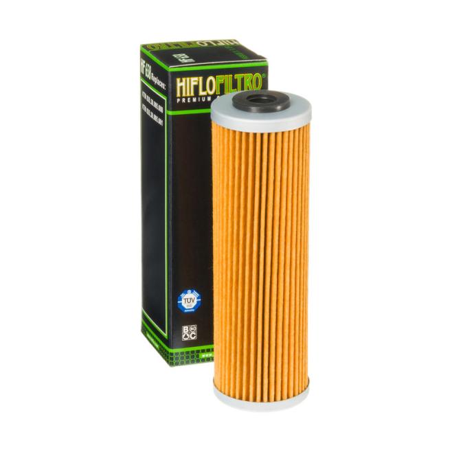 Filtro de Aceite Hiflofiltro KTM ATV...