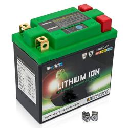 Bateria Litio Skyrich LIB9Q (Impermeable + indicador de carga)