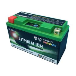 Bateria Litio Skyrich LIT9B (Con indicador de carga)