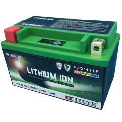 Bateria Litio Skyrich LITX14H (Con indicador de carga)
