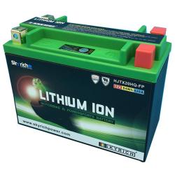 Bateria Litio Skyrich LITX20HQ (Impermeable + indicador de carga)