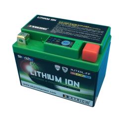Bateria Litio Skyrich LITX5L (Con indicador de carga)