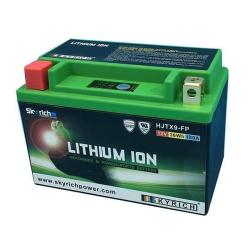 Bateria Litio Skyrich LITX9 (Con indicador de carga)