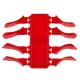 Topes para Articulación Rodilleras Pod Active