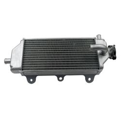 Radiador Aluminio KSX Yamaha YZ 250 F 14-18 YZ 450 F 14-17 Derecho