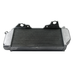 Radiador Aluminio KSX Yamaha YZ 250 F 14-18 YZ 450 F 14-17 Izquierdo