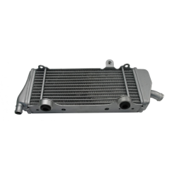 Radiador Aluminio KSX KTM EXC-F 08-16 Husqvarna FE 250/350/450 14-16 Husaberg FE 450 09-13 Izquierdo