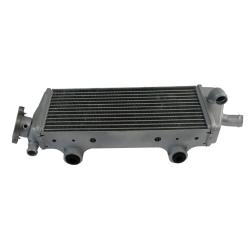 Radiador Aluminio KSX KTM EXC 08-16 Husqvarna TE 125/250/300 14-16 Husaberg TE 125/250/300 12-15 Derecho