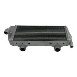 Radiador Aluminio KSX KTM EXC 08-16 Husqvarna TE 125/250/300 14-16 Husaberg TE 125/250/300 12-15 Izquierdo