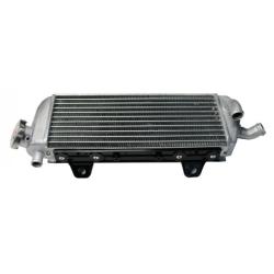 Radiador Aluminio KSX KTM SX/SX-F 17-19 EXC/EXC-F 17-19 Husqvarna FE/TE 16-19 FC/TC 16-19 Derecho
