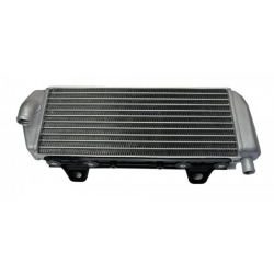 Radiador Aluminio KSX KTM SX/SX-F 17-19 EXC/EXC-F 17-19 Husqvarna FE/TE 16-19 FC/TC 16-19 Izquierdo