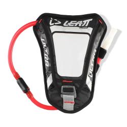 Mochila Hidratación Leatt Ultra 750 HF 0.75L Negro/Blanco