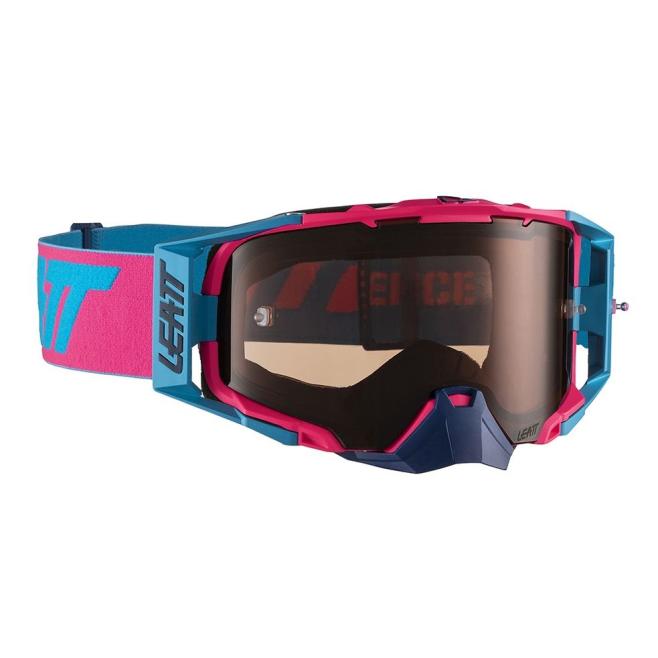 Gafas Leatt Velocity 6.5 Rosa/Cian...