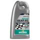 Aceite Motorex Racing Gear Oil 10W/40 1 Litro