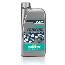 Aceite Motorex Racing Horquillas SAE 2.5 W 1 Litro