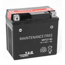 Batería TAB MYTZ7-BS SLA