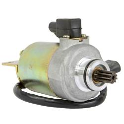Motor Arranque Kymco MXER/ MXU 125 02-11