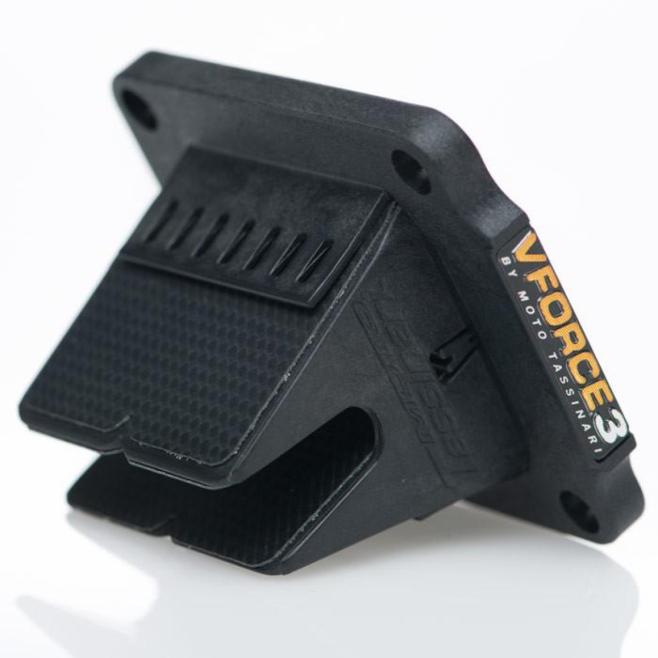 Caja De Láminas Carbono V-Force 3 KTM...