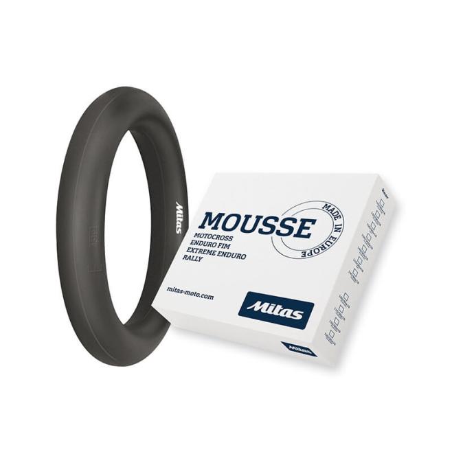 Mousse Mitas Soft 140/80-18 (Medium)