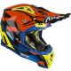 Casco Airoh Aviator 2.3 Great Azul Gloss 2019
