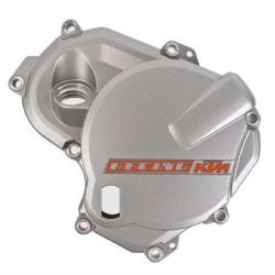 Tapa Encendido KTM EXC 450/530 09-11 Gris