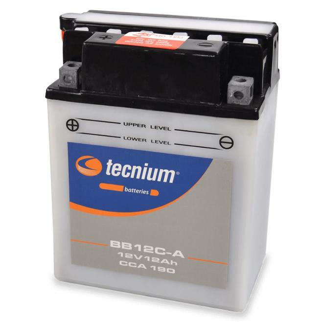 Batería Tecnium BB12C-A