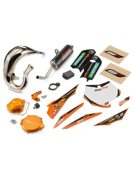 Power Parts KTM